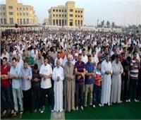 الشرقية تستعد.. 442 ساحة لصلاة عيد الفطر المبارك