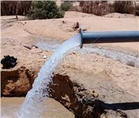 الري: تحويل 100 بئر مياه جوفية للعمل بالطاقة الشمسية