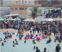 غرف عمليات وطوارئ بمديريات البحر الأحمر استعدادًا لعيد الفطر