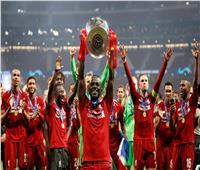 ماني: سعيد بالتتويج بكأس دوري أبطال أوروبا