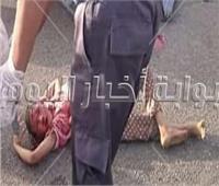 إصابة 9 أطفال في حادث تصادم بالسويس