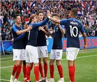 شاهد| «جريزمان» يقود فرنسا للفوز على بوليفيا