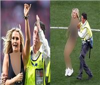 إنستجرام تغلق حساب «كينسي» مقتحمة مباراة ليفربول وتوتنهام