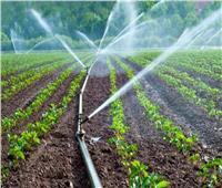 الري ترفع حالة الطوارئ وتتابع توزيع المياه لنهايات الترع خلال العيد