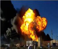 ارتفاع عدد ضحايا انفجار سيارة في بلدة إعزاز السورية إلى 37 شخصا
