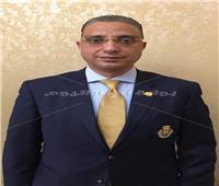محافظ سوهاج يهنىء الرئيس السيسى بعيد الفطر المبارك