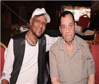 صور| حلمي بكر في حفل إفطار مؤسسة أورام الثدي