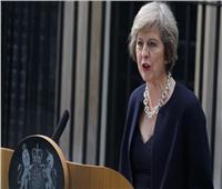 رئيسة وزراء بريطانيا تهنىء المسلمين بعيد الفطر