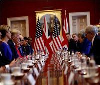 ترامب لرئيسة وزراء بريطانيا: سنبرم اتفاقا تجاريا كبيرا جدا