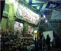 عيد الفطر2019| عادات وتقاليد احتفالات عيد الفطر بدمياط