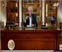 فيديو| حسام موافي: جبر الخواطر من أفضل الأعمال في الدنيا