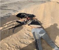 عاجل| استشهاد 8 من رجال الشرطة ومقتل 5 إرهابيين في هجوم على كمين بـ«العريش»