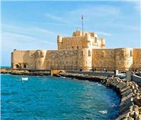 «عيد الفطر» يرفع نسبة الإشغالات السياحية في الإسكندرية لـ 95%
