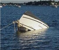 مصرع سائق غرقًا في انقلاب قارب بدمياط