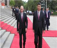 بوتين: العلاقات الصينية الروسية أفضل من أي وقت مضى