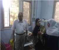 صحة المنوفية: تكثيف المرور على المستشفيات خلال عيد الفطر المبارك