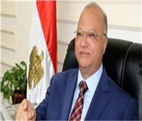 محافظ القاهرة يتفقد عدة منشآت خدمية في أول أيام عيد الفطر