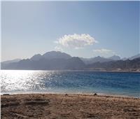 «ناشيونال جيوغرافيك»: دهب من أهم المقاصد السياحية في الشرق الأوسط