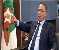 ماذا قال فوزي لقجع للدفاع عن الوداد المغربي في أزمة نهائي دوري الأبطال؟
