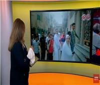 شاهد| «BBC» تستعين بفيديو «بوابة أخبار اليوم» للتعليق على غضب محمد صلاح