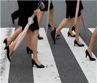 حملة لتخلى المرأة عن «الكعوب العالية» في العمل تثير جدلا في اليابان