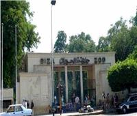 حديقة الحيوان تفتح أبوابها للمواطنين صباح ثاني أيام عيد الفطر