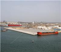 «النقل»: انتهاء تنفيذ محطة جديدة متعددة الأغراض بميناء دمياط