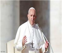 بابا الفاتيكان: إنزال النورماندي كان «حاسما» في الحرب ضد «الهمجية النازية»