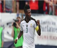 الإصابة تحرم منتخب غانا من جهود موسى نوهو في كأس الأمم الإفريقية