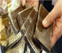 ضبط عاطل بحوزته 27 «طُربة» لمخدر الحشيش في الإسكندرية