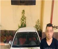 ضبط شخص بالغربية لاشتراكه في سرقة «تاكسي» من قائده