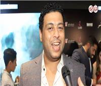 محمد جمعة: الممر يبرز بطولات أهل سيناء بعد ٦٧