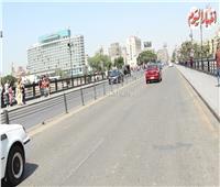 فيديو | ثاني أيام العيد.. سيولة مرورية بمحاور وميادين القاهرة والجيزة