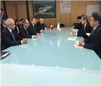 مصر تشارك باجتماع مجموعة الـ20 الوزاري للاقتصاد الرقمي باليابان