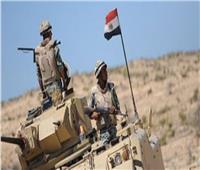 التصدي لمحاولة إطلاق نار على «كمين» بشمال سيناء