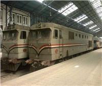 45 عربة قطارات لنقل 139 ألف مسافر من الصعيد إلى القاهرة بعد إجازة العيد