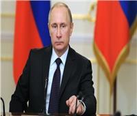 بوتين: جميع الدول ستواجه مشاكل إذا استمرت الحروب التجارية