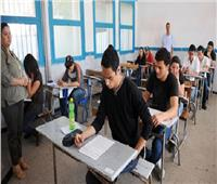 سر صلاة البابا كيرلس في مساعدة طلاب الثانوية خلال الامتحانات