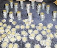 «المالية»: نضخ 250 ألف جنيه من الفكة لمترو الأنفاق يوميا