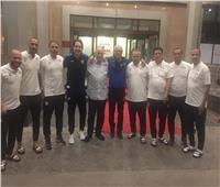 «كوبر» يزور منتخب مصر الأولمبي