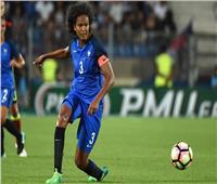 افتتاح كأس العالم للسيدات| فرنسا تحرج كوريا بثلاثة أهداف