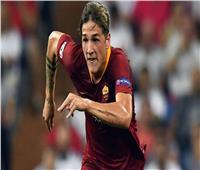 «لاستامبا» الإيطالية: يوفنتوس يبدأ التحرك لضم زانيولو لاعب روما