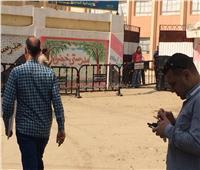 ثانوية عامة 2019  ضبط ٣ طلاب بحوزتهم «هواتف محمولة» بكفر الشيخ
