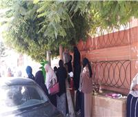 الثانوية العامة| ارتياح بين طلاب «الفيوم» من امتحان اللغة العربية