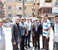إحالة مسئولين بمدينة الزقازيق للتحقيق لإهمالهم في عملهم