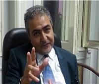 نقيب البيطريين يرفض قرار وزارة الصحة بشأن قانون هيئة الدواء