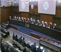 موسكو: نأمل في رفض محكمة العدل الدولية للاتهامات الكاذبة بقضية أوكرانية ضدنا