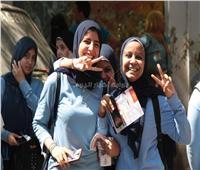 لقطة اليوم| «العربي» يرسم الابتسامة على وجوه طلاب الثانوية العامة