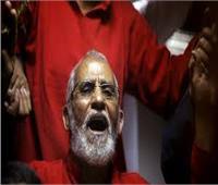 رفع جلسة محاكمة مرسي وقيادات الجماعة بـ«اقتحام الحدود الشرقية» لإصدار القرار
