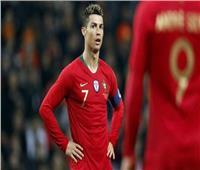 رونالدو: نهائي دوري الأمم الأوروبية مواجهة صعبة على منتخبي البرتغال وهولندا